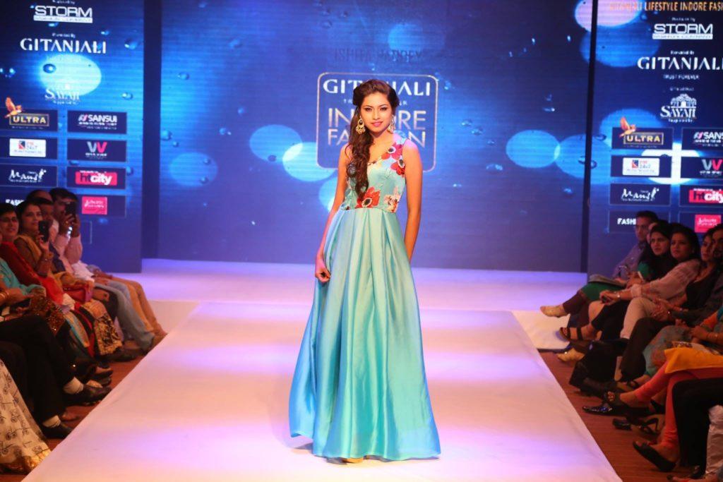 Archishi I8 Ishita D Designer